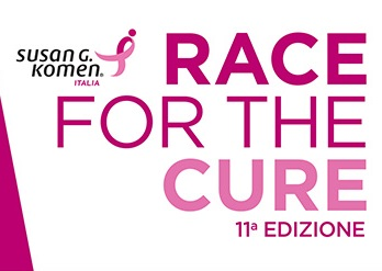 Di.Tech corre alla Race for the Cure