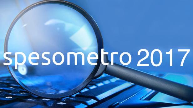 Spesometro 2017: posticipato al 16 ottobre 2017 il termine per la comunicazione dei dati fatture