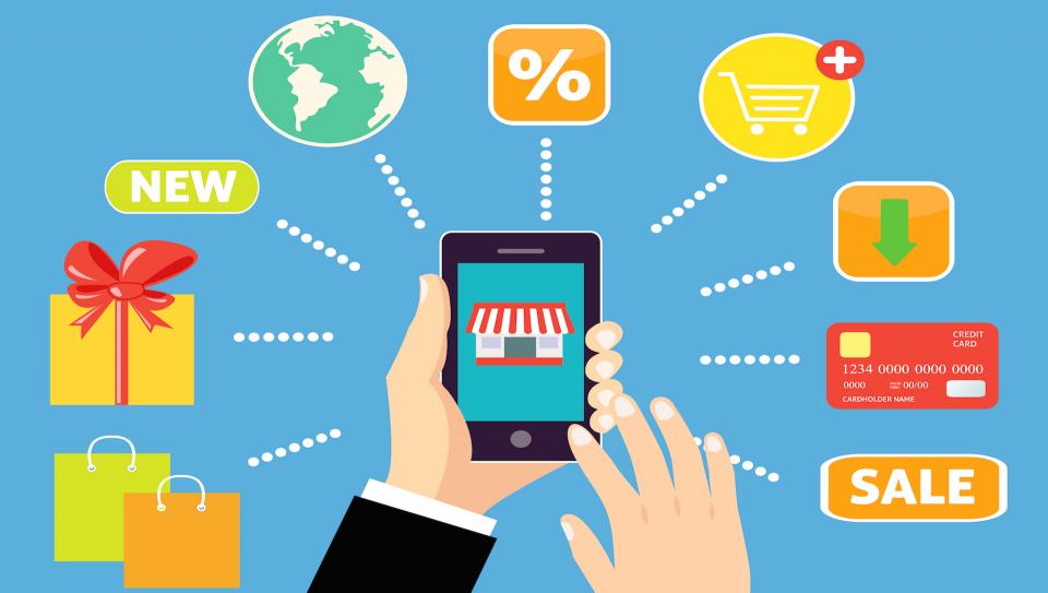 La digitalizzazione dei coupon e della pianificazione promozionale