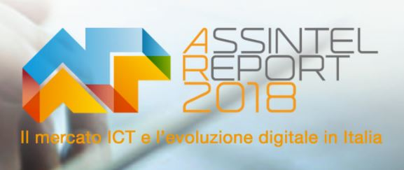 Rapporto Assintel 2018