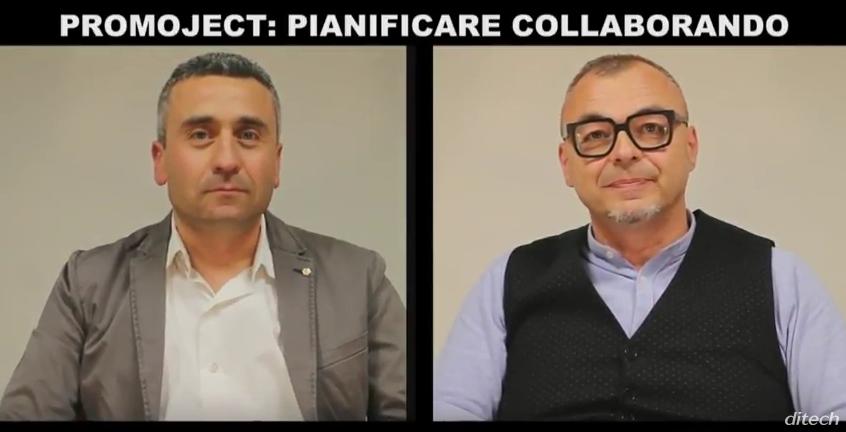 Intervista doppia Conad Adriatico – DiTech su Promoject per il piano delle promozioni