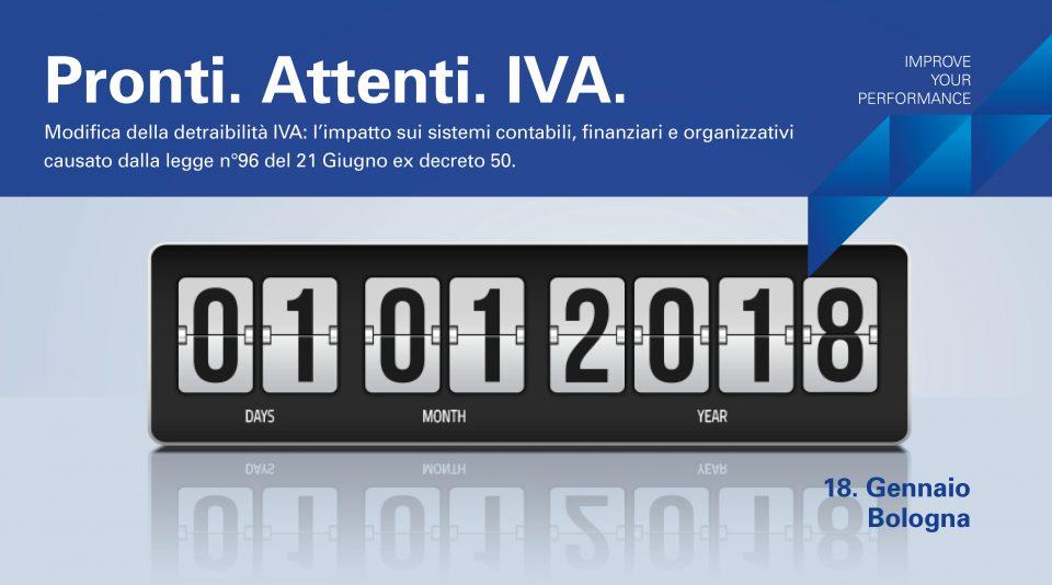 Pronti.Attenti.IVA: Aggiornamento Febbraio