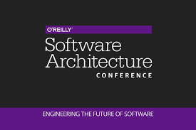 O'Reilly Software Architecture Conference 2018