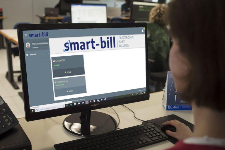 SMART-BILL