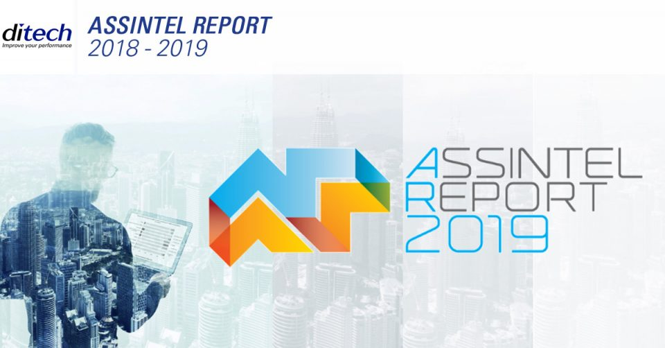 Assintel Report 2019