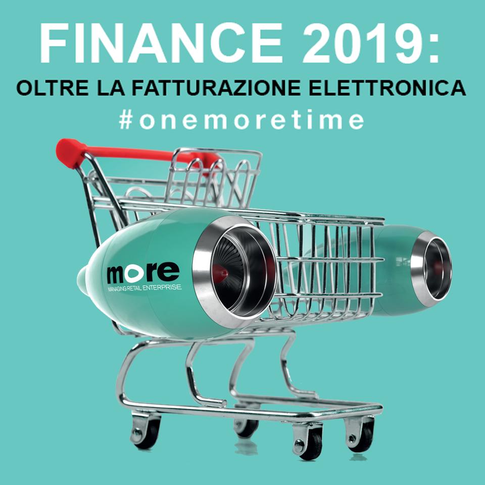 FINANCE 2019: