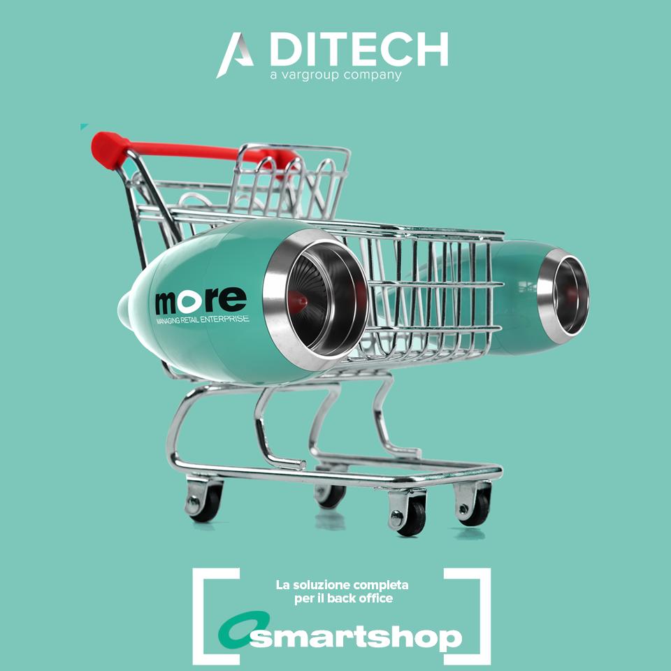 La trasformazione digitale nel retail